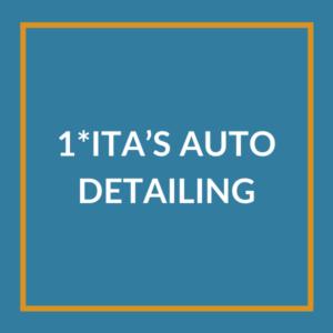 1_Ita_s auto detailing_logo