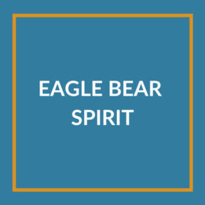 Eagle Bear Spirit