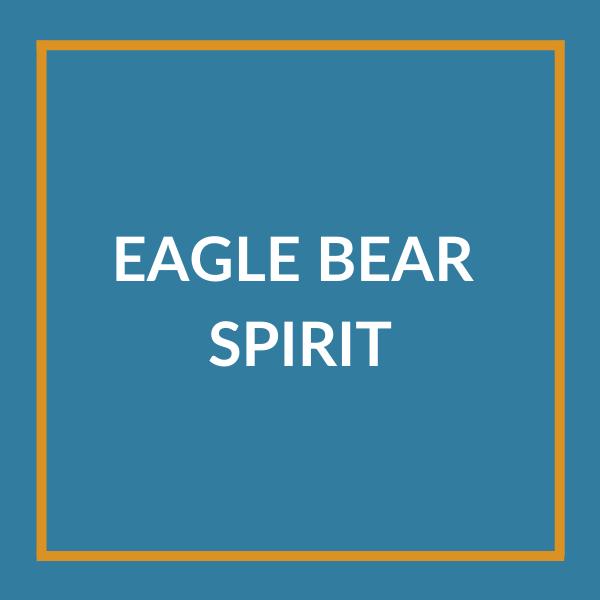 Eagle Bear Spirit