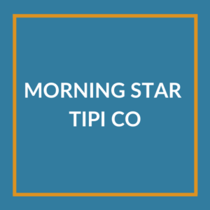 Morning Star Tipi Co