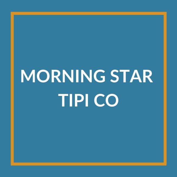 Morning Star Tipi Co