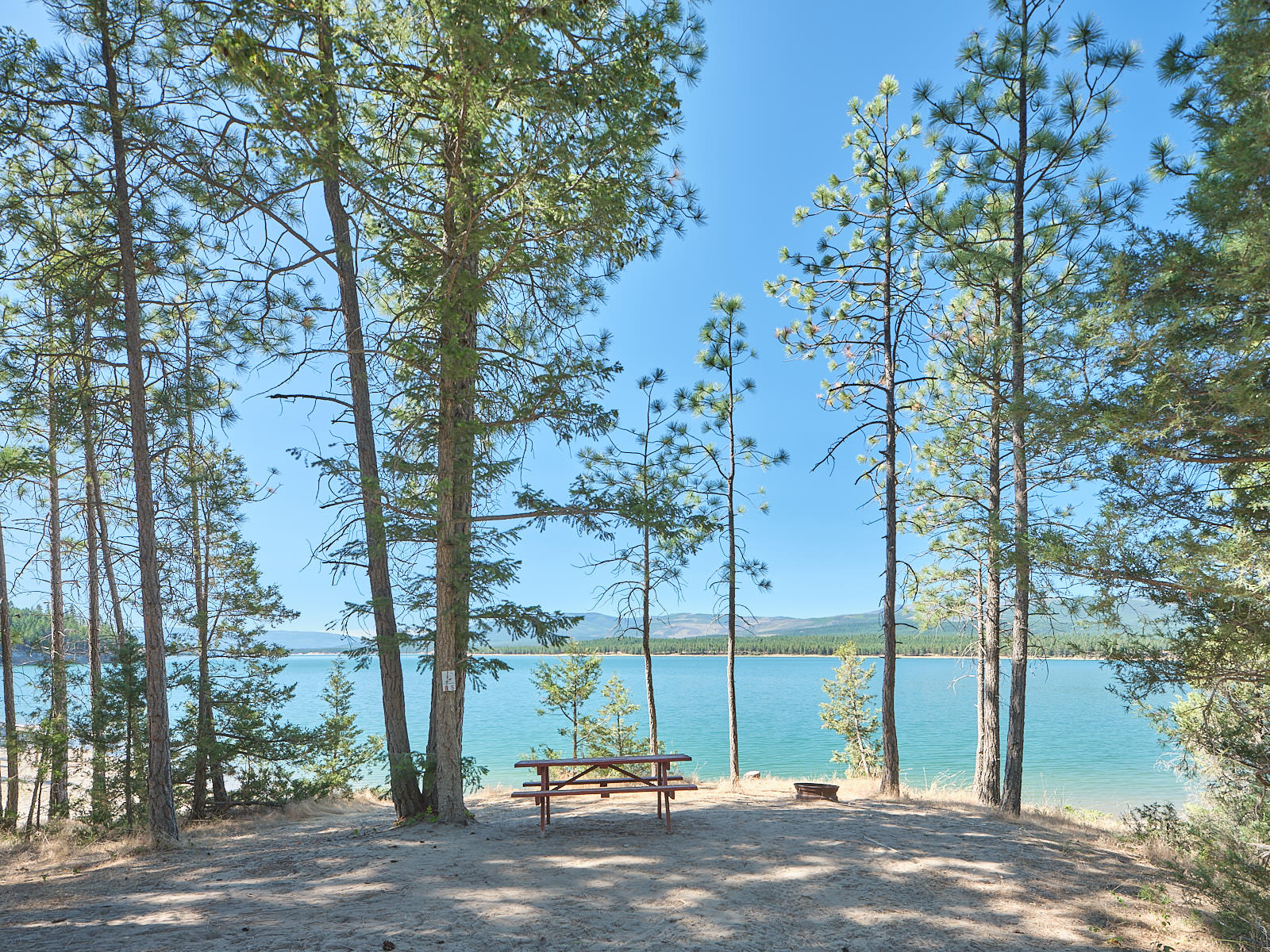 Big Springs Campground - Ktunaxa Ready Business Directory